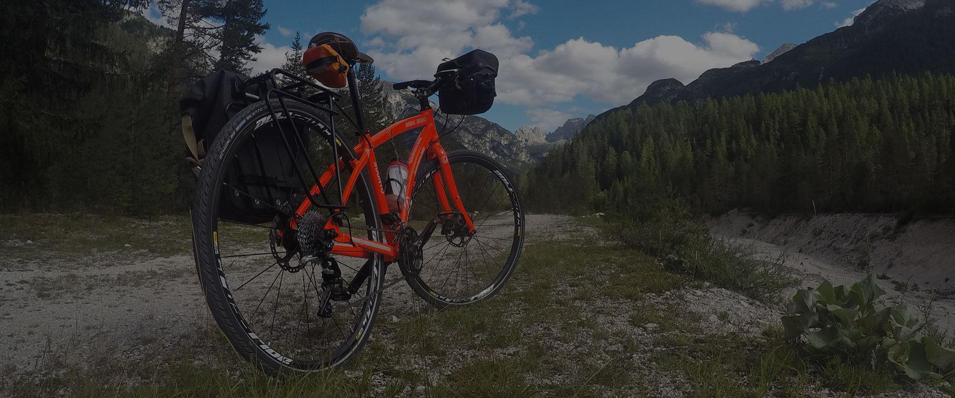 Giachelle Bike vendita e riparazione biciclette
